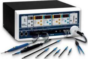 Lắp đặt Dao mổ điện Excell NHP/T-400 Alsa cho bệnh viện